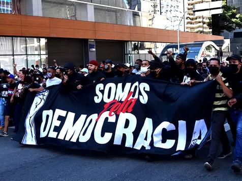 Sobre os protestos contra Bolsonaro e pelo o que devemos lutar