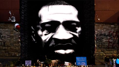George Floyd e a necessária luta dos afro-americanos