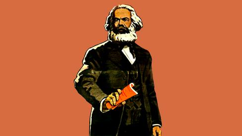 """""""As respostas de Karl Marx"""""""