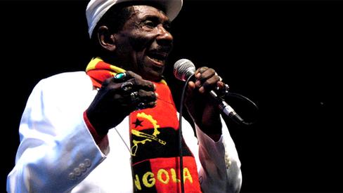 Aos 98 anos morre Riachão, sambista e cronista popular