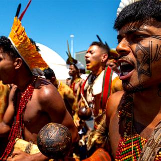 O Marco Temporal e o genocídio dos povos indígenas