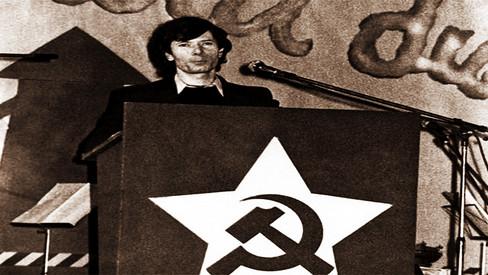 """""""Sobre a unidade marxista-leninista"""""""