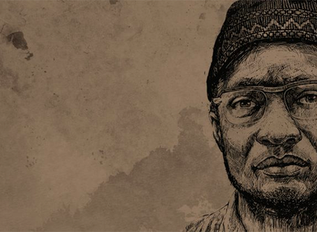 """Cabral: """"Um cruel dilema para o colonialismo: liquidar ou assimilar?"""""""