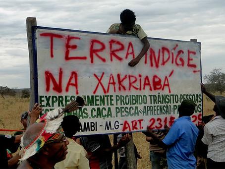 Indígenas Xakriabá são atacados a pauladas em Posto de Saúde no norte de MG