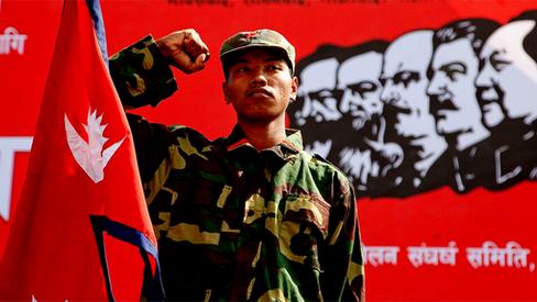 Uma Breve História do Movimento Comunista no Nepal