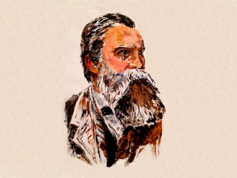 """""""Friedrich Engels por Lenin"""""""