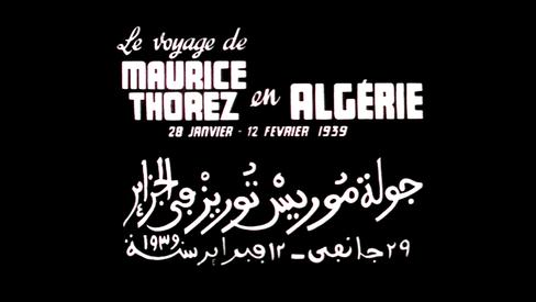 """""""Partido Comunista francês e Argélia: exemplo de social-chauvinismo"""""""