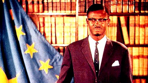 """Lumumba: """"Discurso da proclamação da independência do Congo"""""""