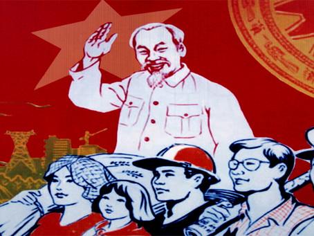 "Ho Chi Minh: ""Testamento"""