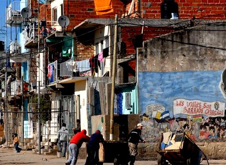 Argentina: fissura entre ricos e pobres aumentou com Macri