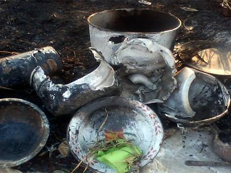 Cacique e mais dois Guarani Ñandeva são feridos em Potrero Guasu (MS)