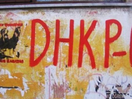 """A resistência na Turquia, o DHKP-C"""