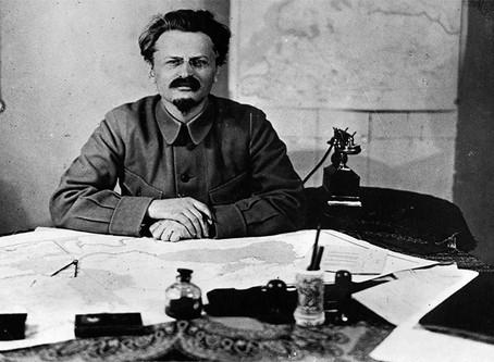 """Haywood: """"Dias de Trotsky no tribunal"""""""