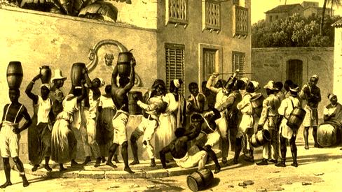"""""""Escravocratas de ontem e de hoje"""""""