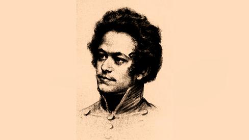 """Marx poeta, criticado por ele mesmo"""