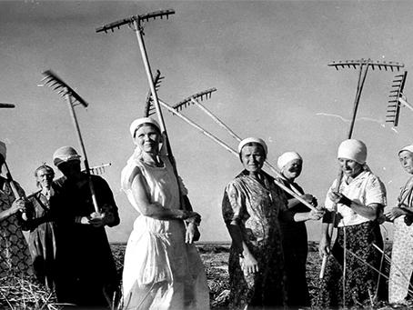 """Kollontai: """"O Trabalho Feminino no desenvolvimento da Economia"""""""