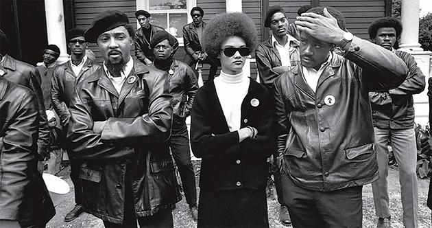 Resultado de imagem para panteras negras, imprensa marron escola vermelha