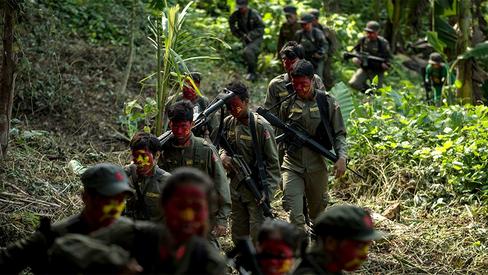 """""""Sobre o novo prazo de Duterte para acabar com o NEP nas Filipinas"""""""