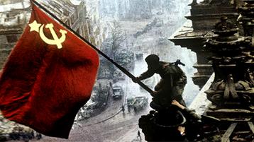 Os 75 anos da vitória sobre o nazifascismo