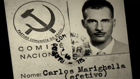 "Marighella: ""Ecletismo e Marxismo"""