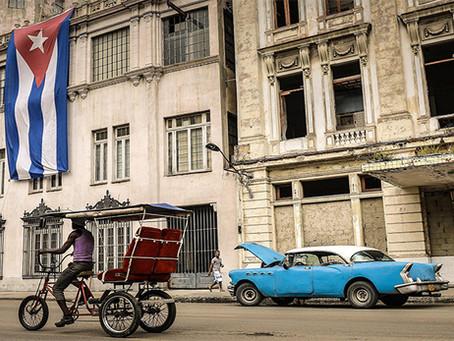 """""""Restauração capitalista em Cuba?"""""""