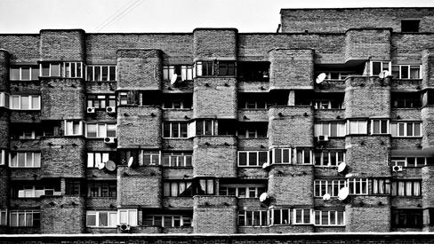 """""""A Habitação na URSS"""""""