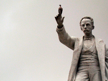 """Martí: """"A verdade sobre os Estados Unidos"""""""