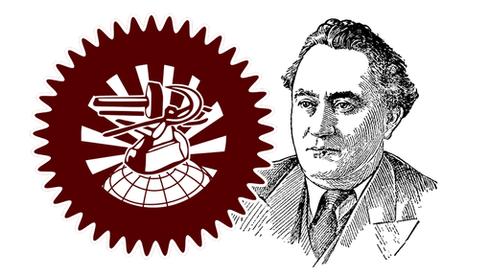 """""""Os Sindicatos e a Ditadura do Proletariado"""""""