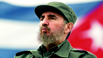 Sobre a morte do Comandante Fidel