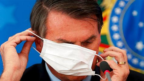 A Crise Brasileira e a derrocada do governo Bolsonaro