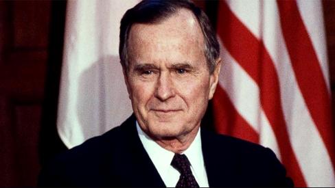 """""""Não falarei gentilmente dos mortos: Bush era abominável"""""""