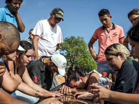 """""""Era Temer já tem mais de 100 assassinatos por conflitos agrários"""""""