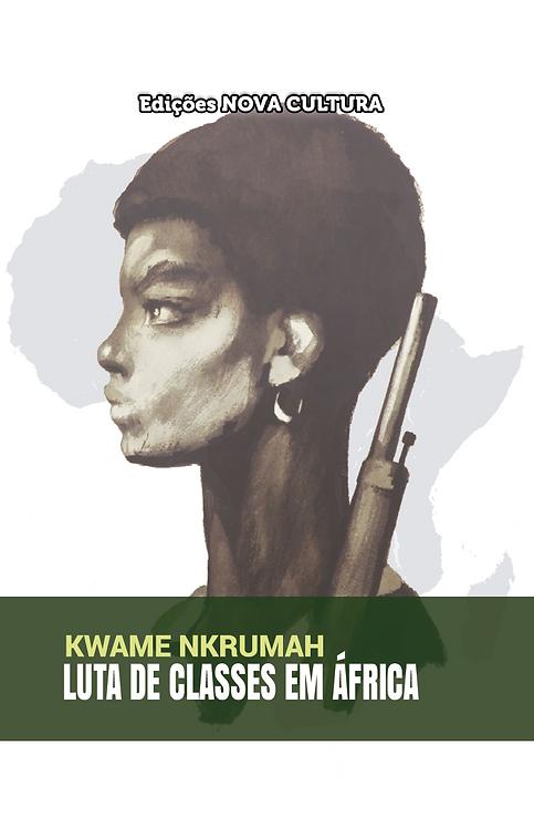 Luta de Classes em África