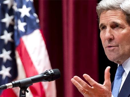 RPDC rechaça ataques de John Kerry