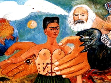 """""""Direito à saúde: a validade da análise de Marx"""""""