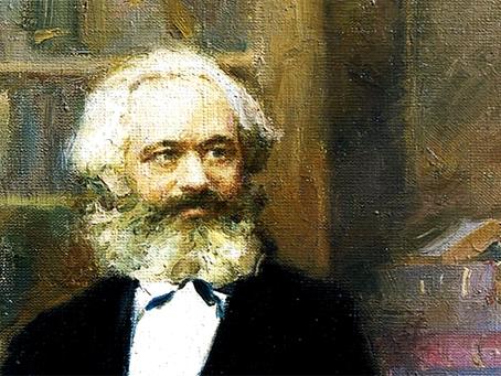 """""""A persistente validade e vitalidade do marxismo"""""""