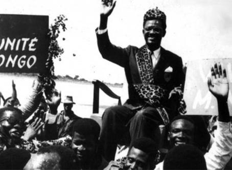 """""""Uma vida dedicada ao povo congolês"""""""