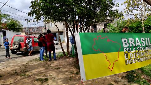 A luta por uma escola na periferia de São Paulo