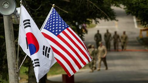 EUA e Coreia do Sul seguem atuando contra a paz na Península Coreana