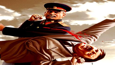 """Losurdo: """"Stalin e Hitler: Irmãos gêmeos ou inimigos mortais?"""""""