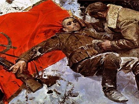 22 de junho de 1941: o início da Grande Guerra Patriótica