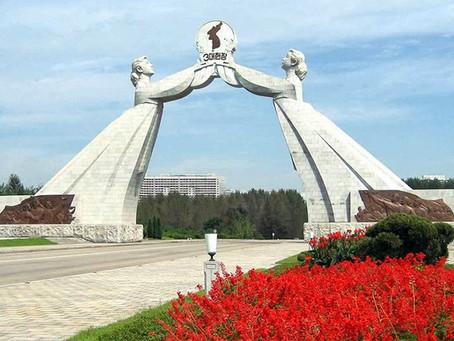 Coreia Popular faz chamado para ponto de virada nas relações Norte-Sul