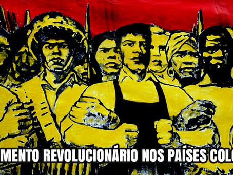 """""""A Questão do Fascismo nos países coloniais e dependentes"""""""