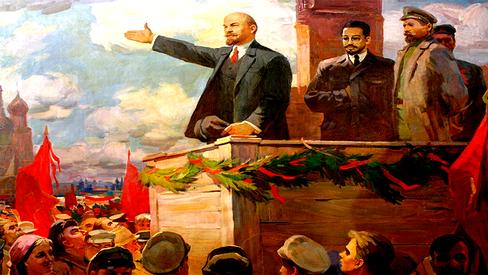 """Lenin Como Propagandista"""