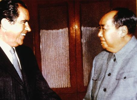"""""""A China traiu a Revolução?"""""""
