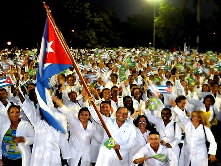 """""""Cuba ratifica vocação solidária e humanista de seus médicos"""""""