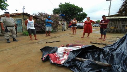 Líder camponês é assassinado no litoral alagoano