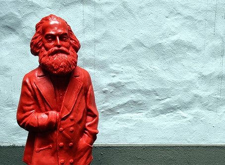 Marx, as mulheres e o suicídio