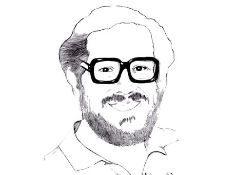 """Luís Carlos Paraná, o bar """"Jogral"""" e a música popular brasileira"""
