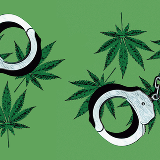 A Guerra às Drogas e o Capitalismo